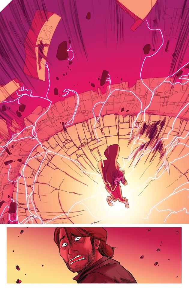 Top 8 dị nhân mạnh nhất từng xuất hiện trong vũ trụ Marvel 9
