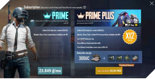Game thủ chơi bản PUBG Mobile VNG bị mất quyền lợi dùng BP