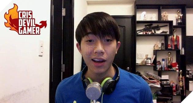 Cris Devil Gamer là ai mà lại nổi như cồn trong giới game thủ Việt Nam như thế? 2