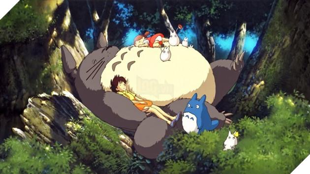 Sự thật không phải ai cũng biết về Totoro qua lời kể của đạo diễn Hayao Miyazaki 2