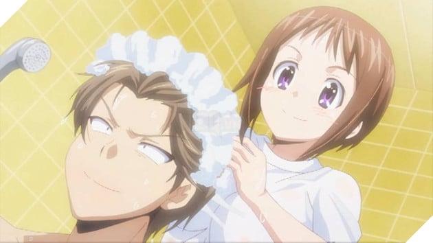 Top 20 Anime Ecchi cực mặn mà người hâm mộ không nên bỏ qua P1  2