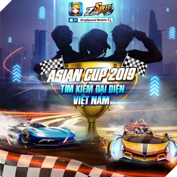ZingSpeed Legends Cup 2019 tiến vào chung kết với 5 tay đua 2