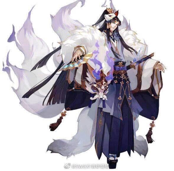 Âm Dương Sư: NetEase nhá hàng thức thần SP Hoang Xuyên mới và skin Ngọc Tảo Tiền 3
