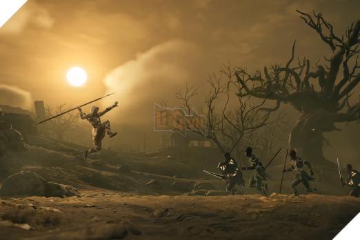Bản mở rộng Assassin's Creed Odyssey: The Fate of Atlantis Part 3 sắp xuất hiện vào tháng 7/ 2019 2