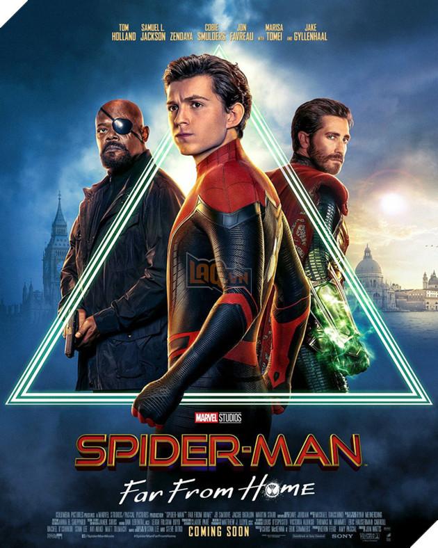 Tổng hợp đánh giá Spider-Man: Far From Home - Fan Việt khen không trượt phát nào