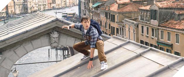 Tổng hợp đánh giá Spider-Man: Far From Home - Fan Việt khen không trượt phát nào 2