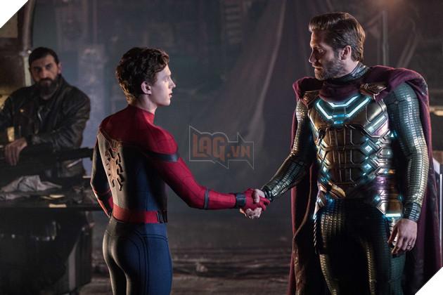 Tổng hợp đánh giá Spider-Man: Far From Home - Fan Việt khen không trượt phát nào 3