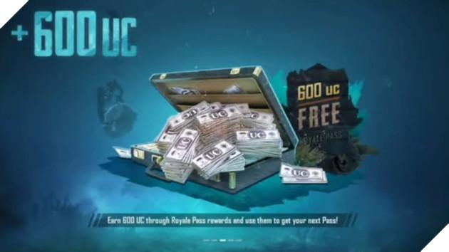 PUBG Mobile: Tất tần tật về Royale Pass mùa 8và ngày phát hành