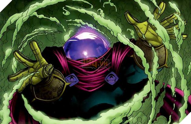 Spider-Man: Far From Home: Mysterio - ác nhân để lại nhiều ấn tượng nơi màn ảnh 2
