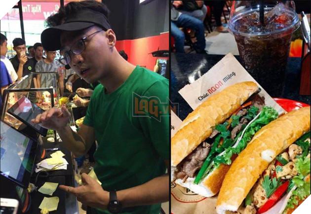 PewPew hé lộ dự định comeback với PUBG, chuẩn bị mở tiệm bánh mì thứ 3 2