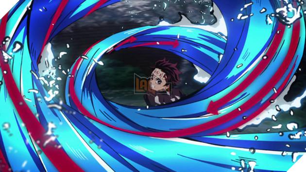 Tổng hợp những Hơi thở mạnh nhất từng xuất hiện trong Kimetsu no Yaiba 2