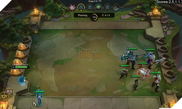 Đấu Trường Chân Lý: Hướng dẫn đội hình Jinx với 6 Xạ Thủ mạnh nhất diệt mọi đội hình 3