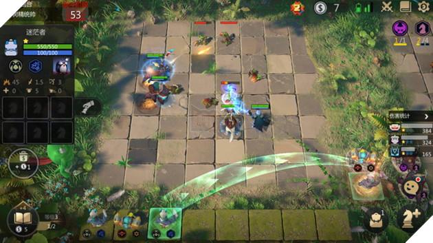 Auto Chess Mobile: Chế độ 2v2Vs2v2 mới lạ chuẩn bị ra mắt game thủ trong cập nhật tới 3