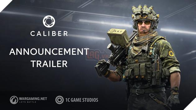 Nhà phát triển game World of Tanks vừa tung trailer tựa game