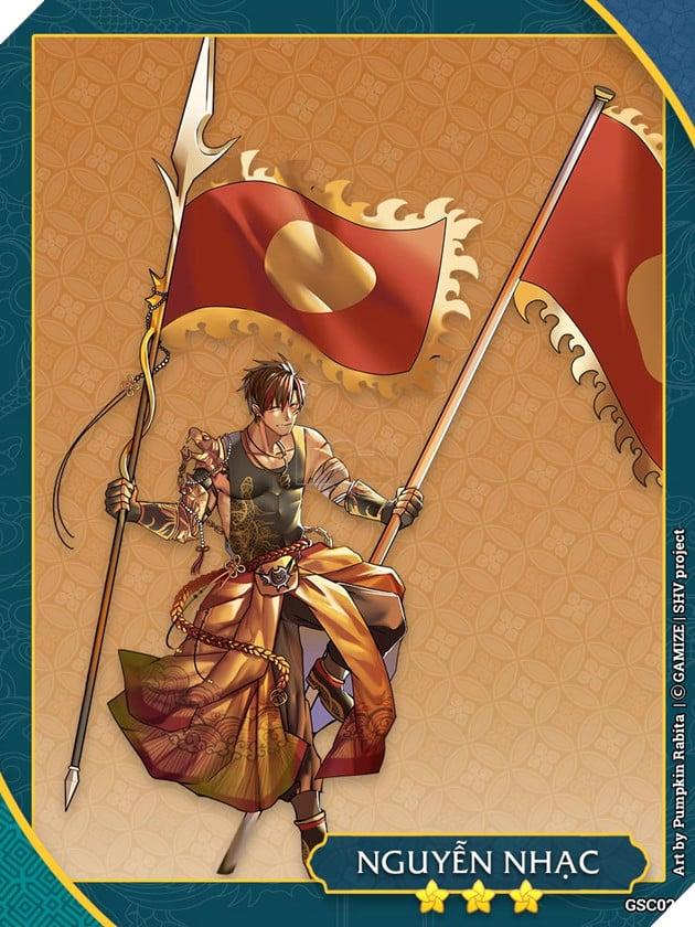 Sử Hộ Vương cùng tạo hình nhân vật gây nhiều tranh cãi - Lối thoát nào cho trang sử Việt? 6