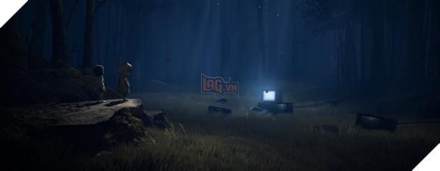 Little Nightmare 2 tung trailer rùng rợn và ấn định ra mắt vào năm 2020  4