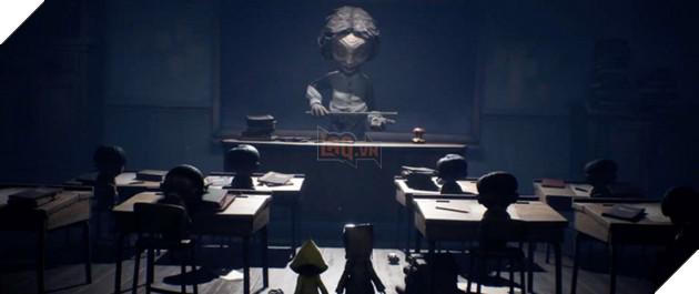 Little Nightmare 2 tung trailer rùng rợn và ấn định ra mắt vào năm 2020  2