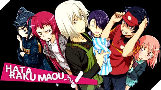 Top 30 Anime Isekai hay nhất mà người hâm mộ không nên bỏ lỡ P1  6