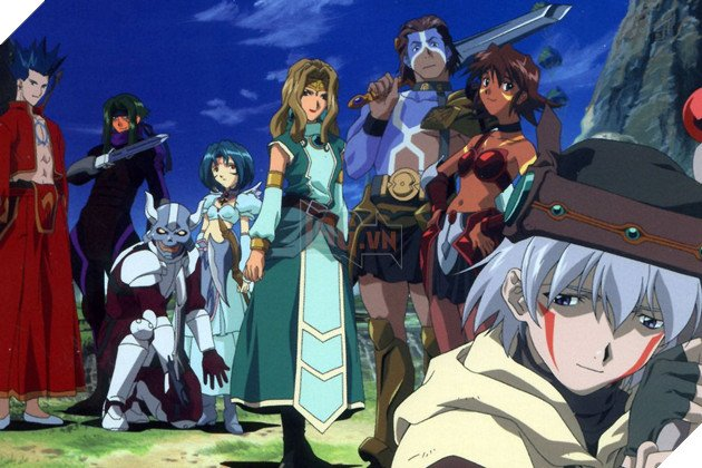 Top 30 Anime Isekai hay nhất mà người hâm mộ không nên bỏ lỡ P1  5