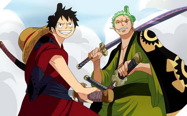 Dự đoán One Piece Chap 954 về cốt truyện tiếp theo và ngày ra mắt truyện chính thức 2