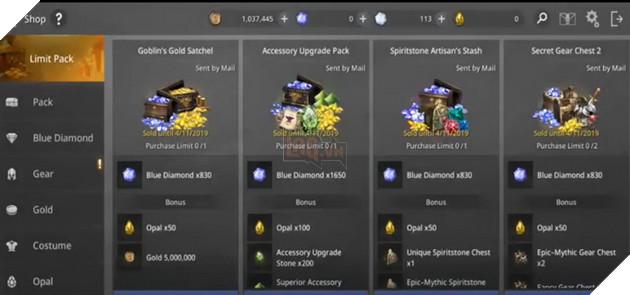 AxE Alliance vs Empire: Top 6 mẹo nhỏ tân thủ quan trọng nên biết khi bắt đầu chơi game 2