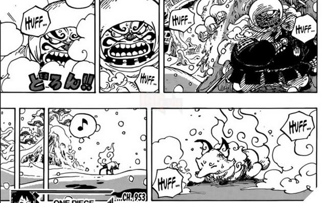 Dự đoán One Piece Chap 954 về cốt truyện tiếp theo và ngày ra mắt truyện chính thức