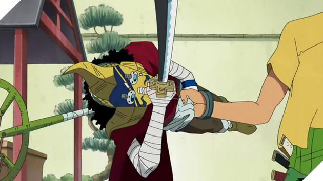One Piece: Tổng hợp một số thanh kiếm đã từng được sử dụng bởi Zoro 7