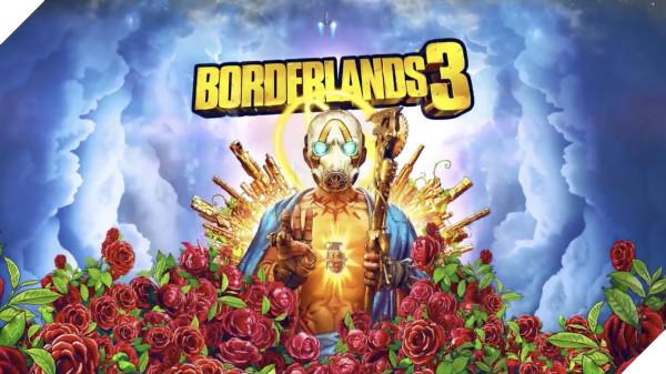Tiết lộ cấu hình khó thở tựa game hành động Borderlands 3