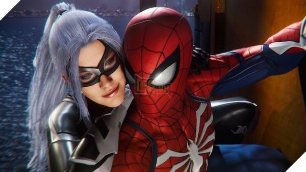 Spider-Man trên PS4 chính thức ra mắt phiên bản GOTY 2