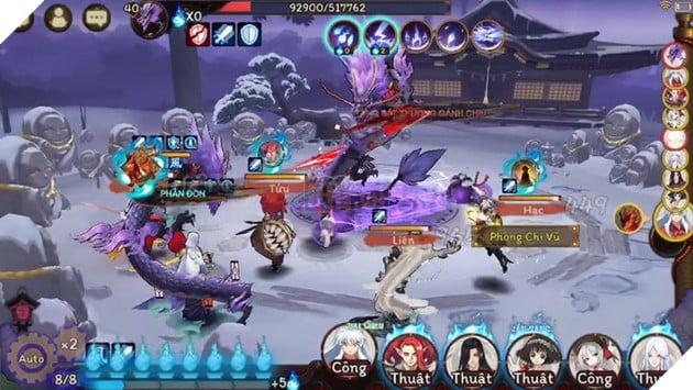 Âm Dương Sư: Tổng hợp các thức thần, đội hình PvE và Boss mạnh nhất theo cập nhật mới nhất 4