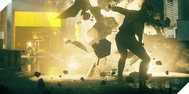 Đánh giá game Control - Thế giới kì ảo và hấp dẫn của Remedy Entertainment 7