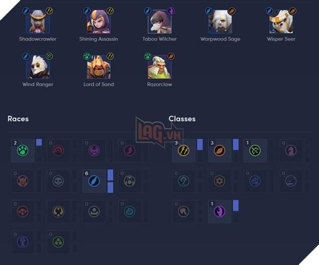 Auto Chess Mobile: 5 đội hình mạnh nhất theo game thủ Top 1 server EU hiện tại mà bạn nên thử 2