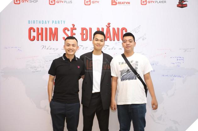 Diễn biến mới của Chim Sẻ Đi Nắng vs GameTV vụ kiện tụng Tỉ Đồng của ngành eSports Việt: