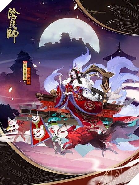 Onmyoji Global: Top 8 thức thần có sát thương cao nhất game mà bạn nên thu thập 6