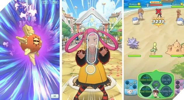 Pokemon Masters: Hướng dẫn 10 mẹo nhỏ cho tân thủ cần biết trước khi bước vào game 4