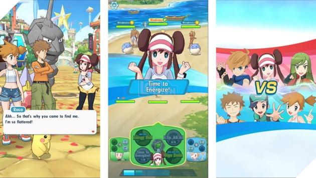Pokemon Masters: Hướng dẫn 10 mẹo nhỏ cho tân thủ cần biết trước khi bước vào game 3