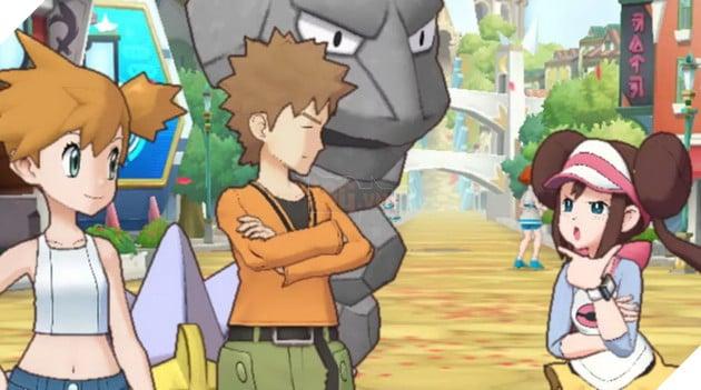 Pokemon Masters: Hướng dẫn 10 mẹo nhỏ cho tân thủ cần biết trước khi bước vào game 5