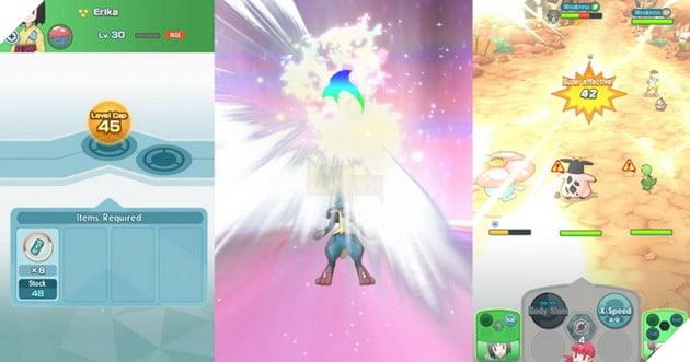 Pokemon Masters: Hướng dẫn 10 mẹo nhỏ cho tân thủ cần biết trước khi bước vào game 2