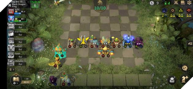 Auto Chess Mobile: Tổng hợp các mẹo quan trọng về ghép đội hình mà tân thủ cần biết 2
