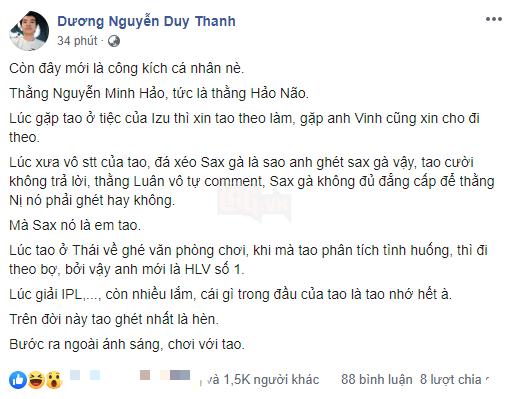 Tinikun là ai mà lại có thể khiến cho làng LMHT Việt Nam sóng gió như thế? 4