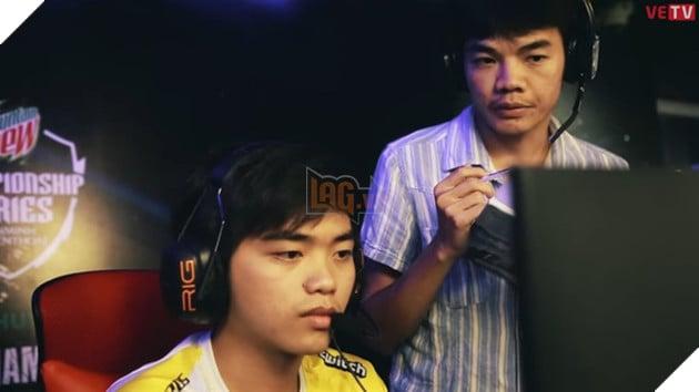 Tinikun là ai mà lại có thể khiến cho làng LMHT Việt Nam sóng gió như thế? 2