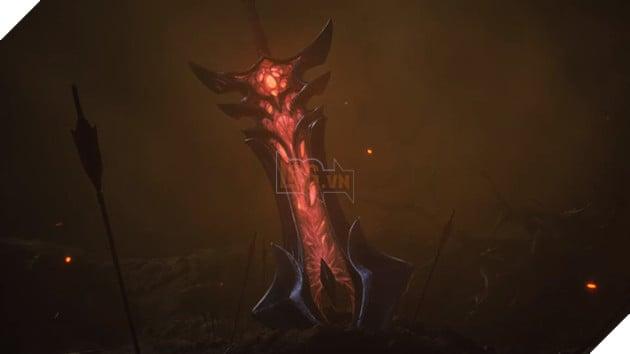 LMHT: Liệu Jax có phải là kẻ đã giết chết Darkin thứ 5 hay không?