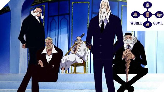 Dự đoán One Piece Chap 957: Cả thế giới hướng về trận chiến tại Wano 6