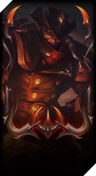 LMHT: Hé lộ loạt ảnh nên cực chất của nhóm trang phục Cao Bồi, Ashe gia nhập nhóm con cưng Riot - Ảnh 6.