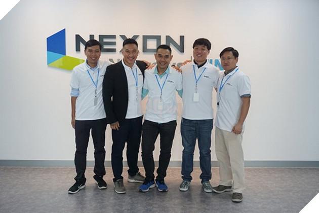Cả 2 Ong Lớn Ubisoft Va Nexon đều Lấn San Vao Việt Nam Sẵn Sang Mở đội Lam Game