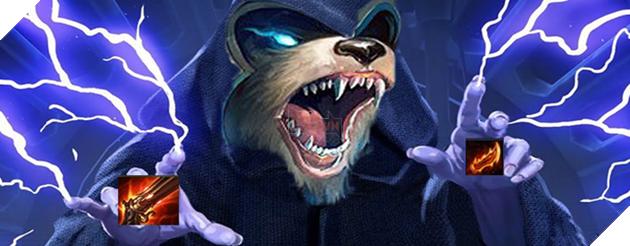 Đấu Trường Chân Lý: Lối chơi xoay quanh Siêu Gấu Sấm Sét Volibear đang trở lại cực kỳ mạnh mẽ - Ảnh 2.