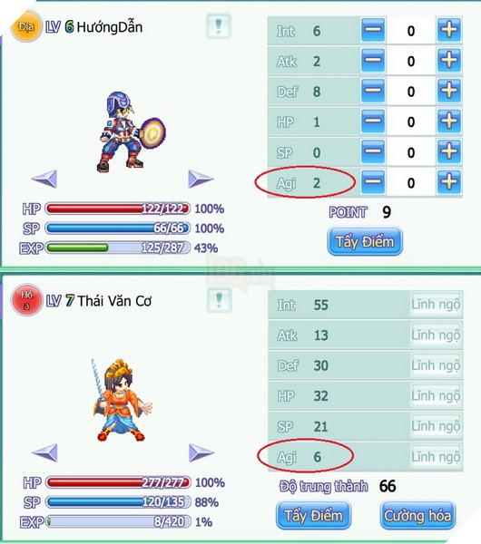 TS Online Mobile: Hướng dẫn Hợp Kích Combo đơn giản nhất cho Tướng pet và nhân vật 2