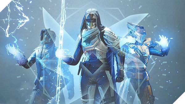 Destiny 2: Phiên bản miễn phí New Light trên Steam có gì hot? 4