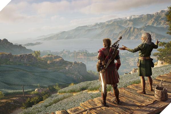 Assassin's Creed và những cải tiến nên có trong phần tiếp theo 2