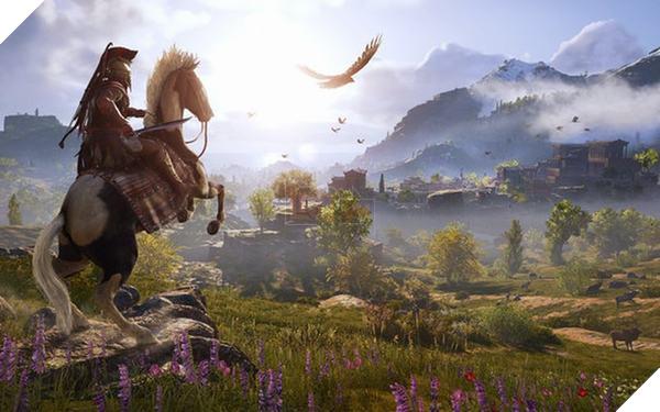 Assassin's Creed và những cải tiến nên có trong phần tiếp theo